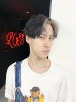 アブアイロス(LOSS)【stylist/shogo】バングライト