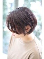 ヘアーメイクミキ 上野本店(hair make MIKI)レディースカット