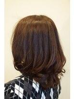 ヘアメイク スコア(Hair Make S CORE)白髪染めエレガントスタイル【Hair Make S-CORE】053-445-2100