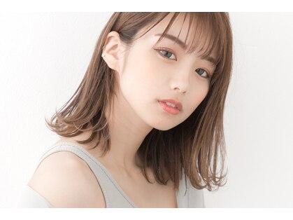 ヘアーラウンジ ボレロ 大宮東口店(hair lounge BOLERO)の写真