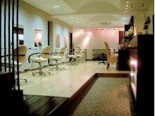 モトヤマ ヘアー(Motoyama Hair)の雰囲気(お客様の悩みや要望をしっかり聞いて施術に入ります。)