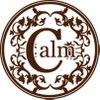ヘアアンドメイク カーム(Hair & Make Calm)のお店ロゴ