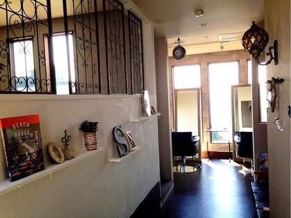シャンブル ドゥ デフィ(chambre de Defi)の写真