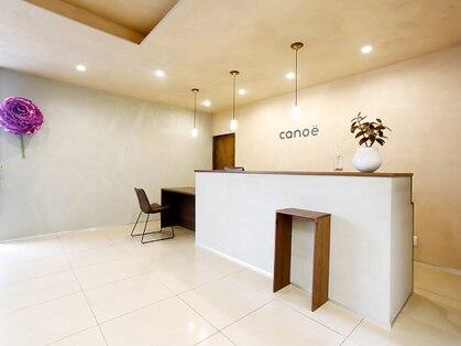 カノエ 宇部厚南店(canoe)の写真