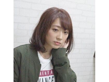 リリアンドミーヘアー(Lyri & Mii hair)の写真