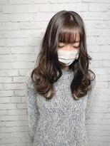 ヘアーアンドリフレ ドゥゼル(Hair&Refle Deux Alies)secret color
