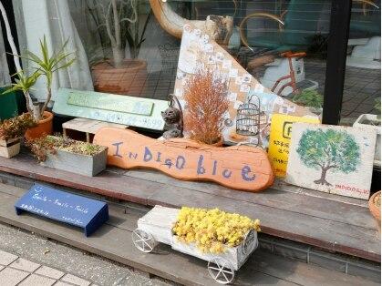 インディゴ ブルー 茂原店(INDIGO BLUE)の写真