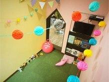 シャンブル ドゥ デフィ(chambre de Defi)の雰囲気(キッズスペースあります。ご家族でお越しください♪)