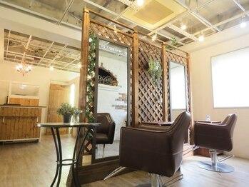 ヘアーラウンジ ディタ(Hair Lounge Dita)の写真/全MENU「50分」スパ付◆[自分時間×上質空間]少人数制プライベートsalon【Dita】が貴女の美をサポート