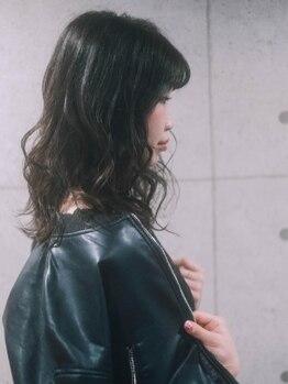 ヘアセット シャンプーアンドスパ専門店 ウルー(Uruu)の写真/普段使いできるヘアセットはプロがいるUruuへ。いつだって女性らしさを大切に―。