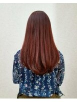エイム ヘアメイク 横川店(eim HAIR MAKE)eim で叶える♪こっくりカラー☆pink!pink!!pink!!!