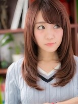 *+COVER HAIR+*…大人★スイート☆ストレートa