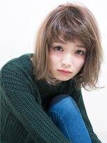 マイ ヘア デザイン(MY hair design)スウィートスウィングボブ by 堀研太