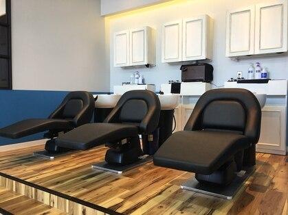 アーサス ヘアー デザイン 研究学園店(Ursus hair Design by HEAD LIGHT)の写真
