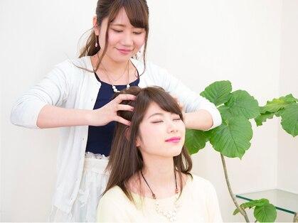 松本平太郎美容室 川越店の写真
