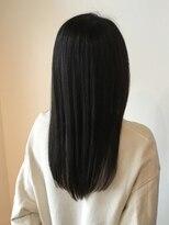 フレイムスヘアデザイン(FRAMES hair design)髪質改善サイエンスアクア