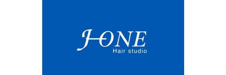 ヘアースタジオ ジェイワン(hair studio J ONE)のサロンヘッダー