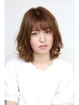 ヘアーメイク リアン 新田辺店(Hair Make REAN)◆REAN 京田辺/新田辺◆伸ばしかけにもおすすめなボブ