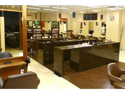 美容室クラフト 成田店の写真
