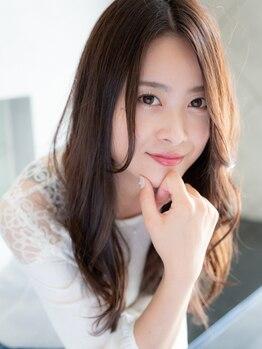 アプローズ(Applause)の写真/[五反田駅3分]毛髪修復率の高い「TOKIO」で最上級の艶髪へ!ダメージ改善で若々しく綺麗で艶のある髪に♪