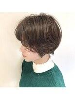 ネオヘアー 京成曳舟店(NEO Hair)フェアリーショート【京成曳舟】