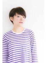 ポコリ(pocori)☆ みみかけ ショート ☆