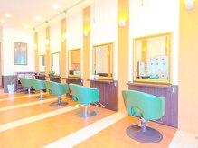 リノヘア 長野岡谷店(RINO Hair)の雰囲気(シンプル&ベテランスタイリストのみ在籍です)
