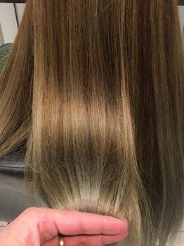 アトラクトヘアー バイ ミューズ(Attract hair by MUSE)の写真/傷みが気になる人必見◎美しい髪は内側から!!気になるダメージヘアを内側から徹底修復で憧れのうる艶髪へ♪