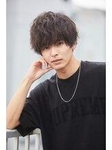 メンズがmen's salon dot.tokyoに行きたがる理由とは!?メンズのトレンドスタイルをご紹介【dot. 町田】
