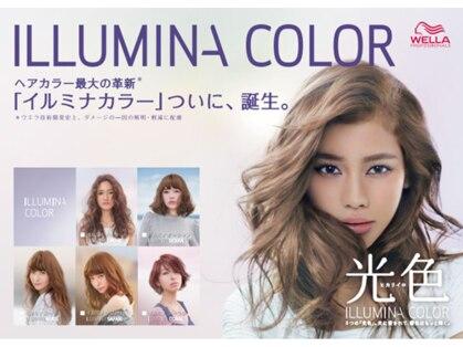 クレア ヘアーアザス 豊中店(CREA hair azass)の写真