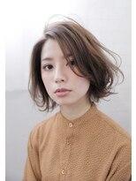 アルマヘア(Alma hair)ヘルシーレイヤー☆ボブ【Alma hair】