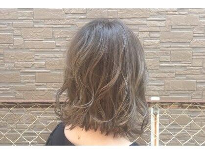 髪の美院 シャルマン ビューティー クリニック(Charmant Beauty Clinic)の写真