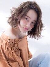 アリュールヘアー テラス 天王寺店(ALLURE hair terrace)