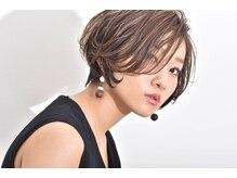 オシャレOL、Shop店員に大人気☆新しい自分に出会えるtrend発信salon☆実力派Stylistによる最旬style提案
