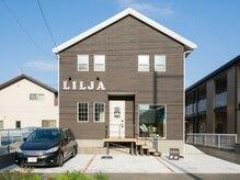 アトリエリリア ヘア(Atelier LILJA)の雰囲気(駐車場完備!おゆみ野小学校前♪)