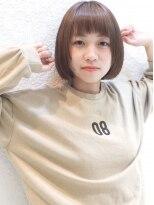 プラントヘアー(Plant hair)【Plant hair】 style 69