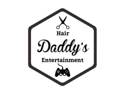 ヘアーアンドエンターテイメント ダディーズ(Hair&Entertainment Daddy's)の写真