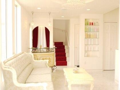 サロンドパリスラグジュアリー Salon de Paris Luxuary 画像
