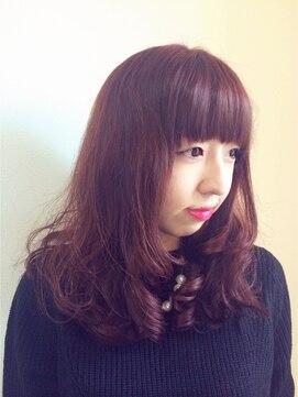 ムクヘア(MUKU hair)セミスウィート
