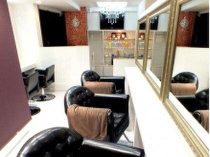 ヘアーサロン ジュエル(Hair Salon JEWEL)の写真