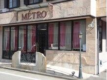 美容室メトロ(METRO)