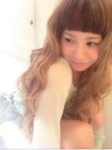 エクステンションズアンドウィッグ ハウハイ 宮崎店(Extensions&Wig How Higt)sweet☆sweet