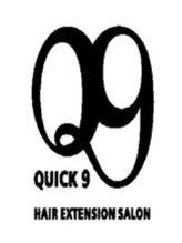 エクステンション キュッキュ 長崎店(EXTENSION Q9)EXTENTION Q9