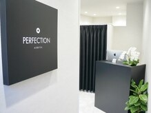 パーフェクション(PERFECTION)