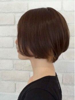 ヘアースパ アジール(Hair Spa AZeaL)の写真/丁寧なカウンセリング&施術が嬉しい♪エイジングケアとオーガニックに対するこだわりで大人女性から人気☆