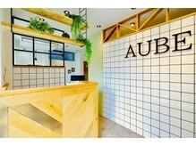 オーブ ヘアー カーム 橋本店(AUBE HAIR calm)の雰囲気(清潔感のある店内や、こだわりのインテリア♪※イメージ【橋本】)