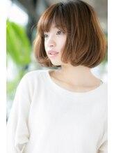 エヌアンドエーコンティ(N&A CONTi)☆王道☆愛されボブ