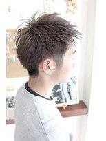 ジップヘアー(ZipHair)Zip Hair ★ツーブロックショート★
