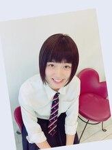 学生カットDAY☆毎週金曜日、高校生以下シャンプーカット2650円