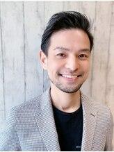 ウィルゴ(VIRGO)橋元 リョウイチ
